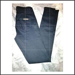 Calvin Klein sculpted skinny jeans 26x32